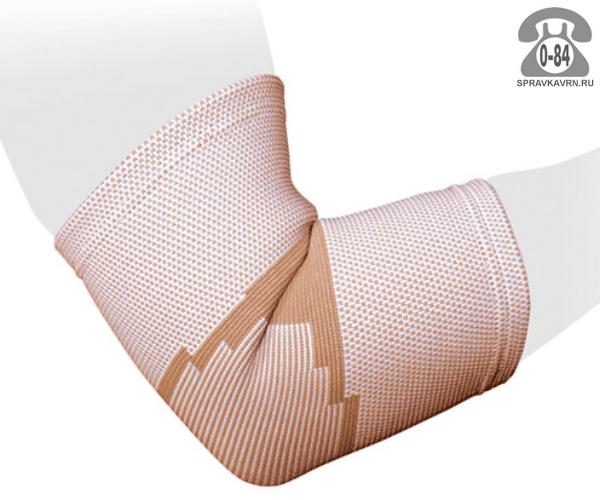 Бандаж ортопедический локтевой