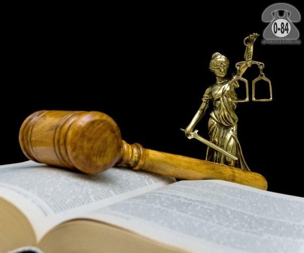 Юридические консультации лично при посещении офиса налоговые дела (споры) физические лица