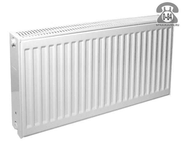 Радиатор отопления Пурмо (Purmo) C33 400x500