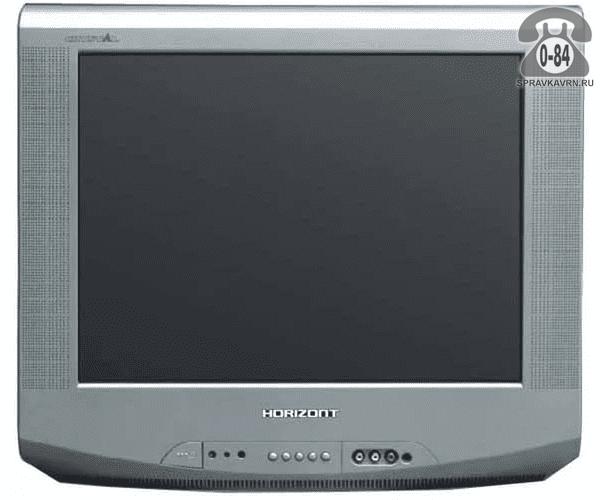 Телевизор Горизонт (Horizont) отечественный послегарантийный (постгарантийный) выезд к заказчику ремонт