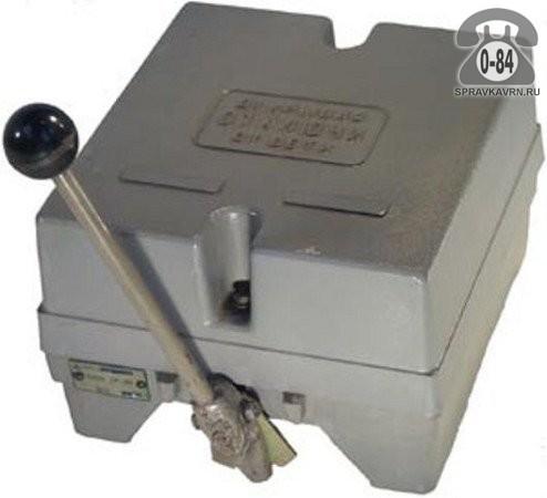 Контроллер крановый ККТ-63