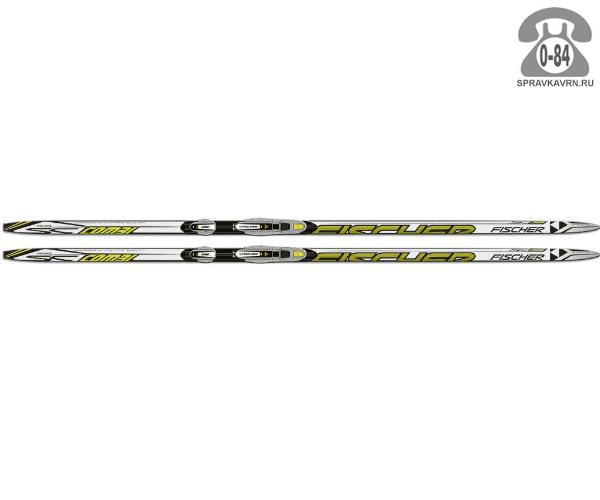 Лыжи Фишер (Fischer) LS Combi 182 см спортивные тип комбинированный