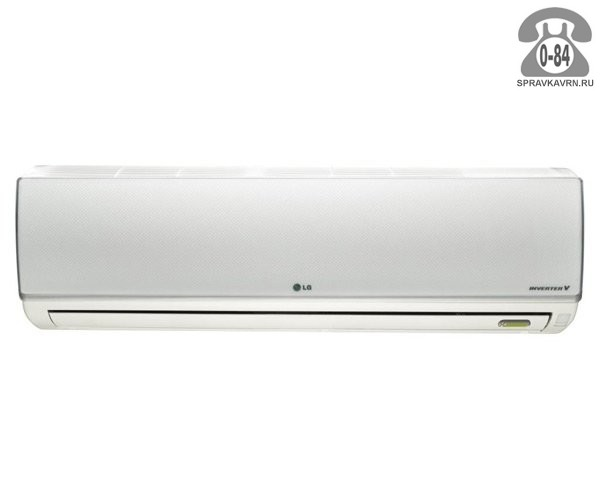 Кондиционер Эл-Джи (LG) Ionizer CS12AWK