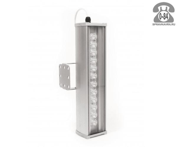 Светильник для производства SVT-ARH L-30-8-24V 30Вт