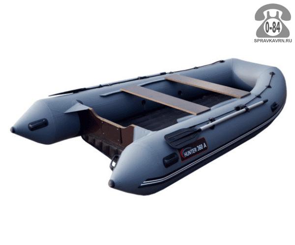 Лодка надувная Хантер (Hunter) 360А