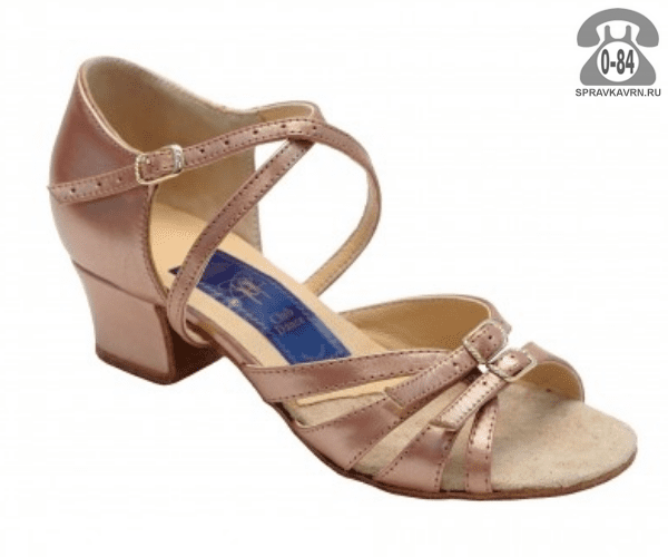 Обувь танцевальная детская туфли бальные 35-41
