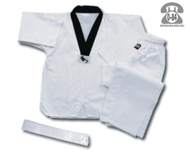 Кимоно спортивное Т3 182-100