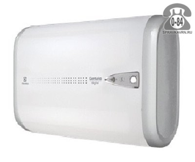 ЭВН Электролюкс (Electrolux) EWH 80 Centurio Digital H 80л