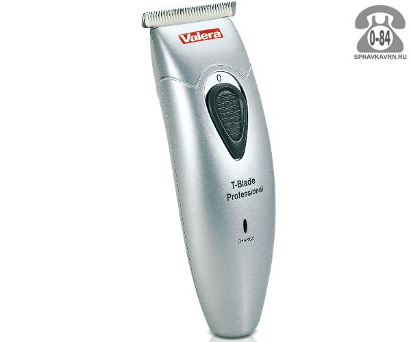 Машинка для стрижки волос Валера (Valera) 642.01