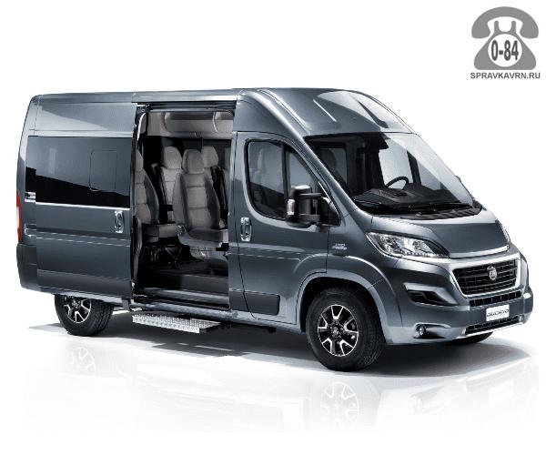 Запчасти для автобусов (по маркам) в ассортименте Фиат (Fiat) Дукато (Ducato)