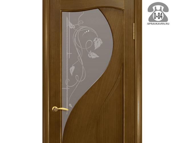 Листовое стекло Уник Филадельфия для левой двери ПО-70