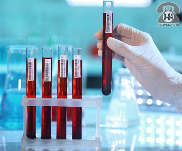 Анализ крови ГСПГ (глобулин, связывающий половые гормоны) для детей без выезда