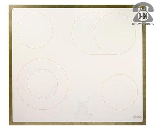 Варочная панель Кортинг (Korting) HK6205RI