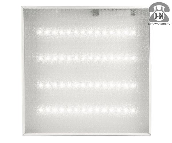 Светильник для производства SVT-ARM B-30-4x18-OMPR-IP54 30Вт