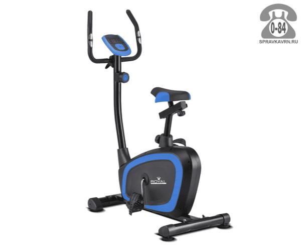 Велотренажёр Роял Фитнес (Royal Fitness) DP-B038