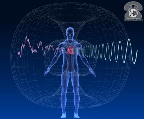 Биорезонансная терапия определение электромагнитных полей