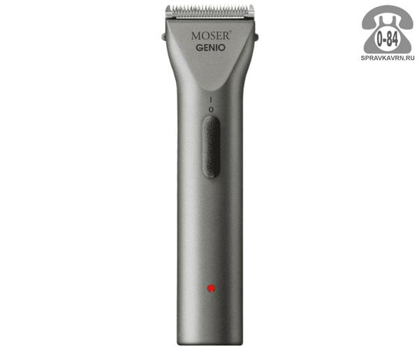 Машинка для стрижки волос Мозер (Moser) Genio