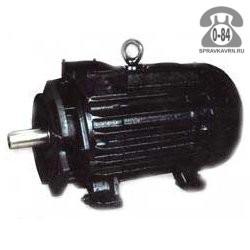 Двигатель электрический ВА