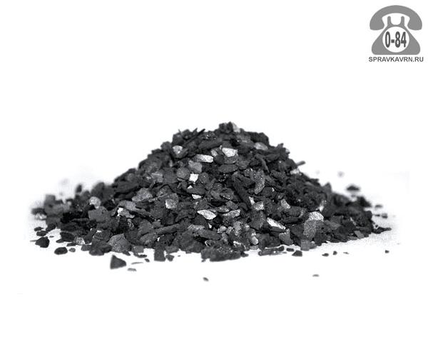 Уголь активированный БАУ-А (ГОСТ 6217-74) 10 кг