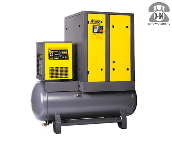 Компрессор Компраг (Comprag) ARD-22 22 кВт 13 бар 2600 л/мин 1000*800*1270