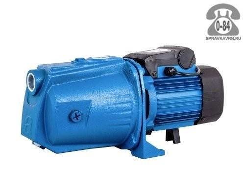 Насос водяной для скважины и колодца Акварио (Aquario) AJC-81B