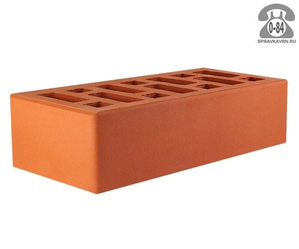 Кирпич облицовочный керамический Эмират