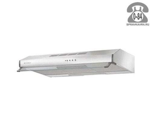 Вытяжка кухонная Фабер (Faber) 741 PB 50