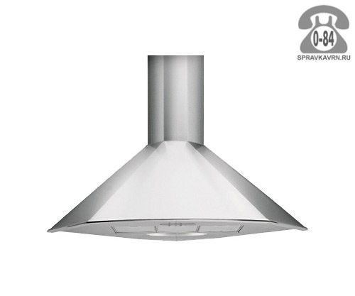 Вытяжка кухонная Фалмек (Falmec) Futura angolo 100 (600)