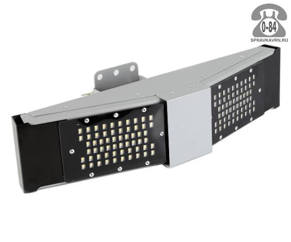 Светильник для производства SVT-Str U-V-100-400-TR-C 100Вт