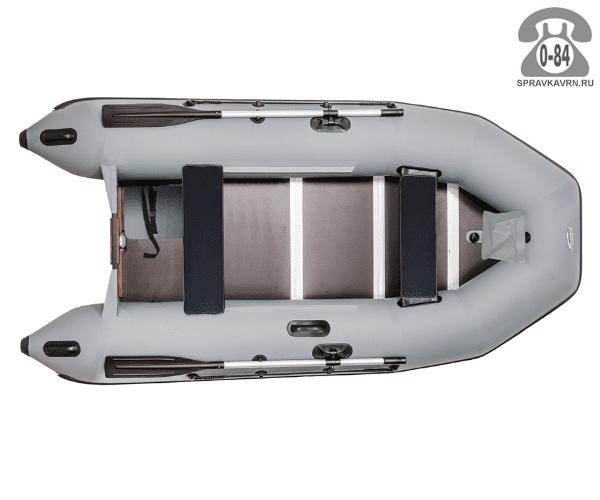 Лодка надувная Патриот (Patriot) Классика 310