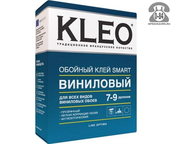 Клей готовый к применению Клео (Kleo) Extra флизелиновый Line Optima