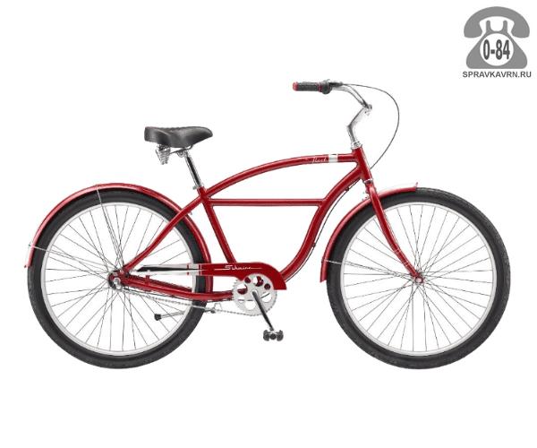 Велосипед Швин (Schwinn) FLEET (2017)