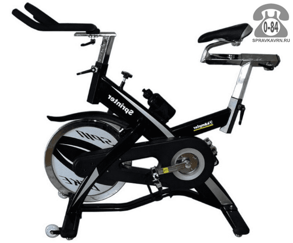 Велотренажёр Кампфер (Kampfer) Spin Bike Sprinter KSB-1201