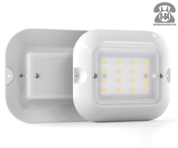 Светильник для производства SVT-H M-8 8Вт
