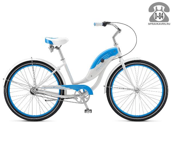 Велосипед Швин (Schwinn) DEBUTANTE (2017)