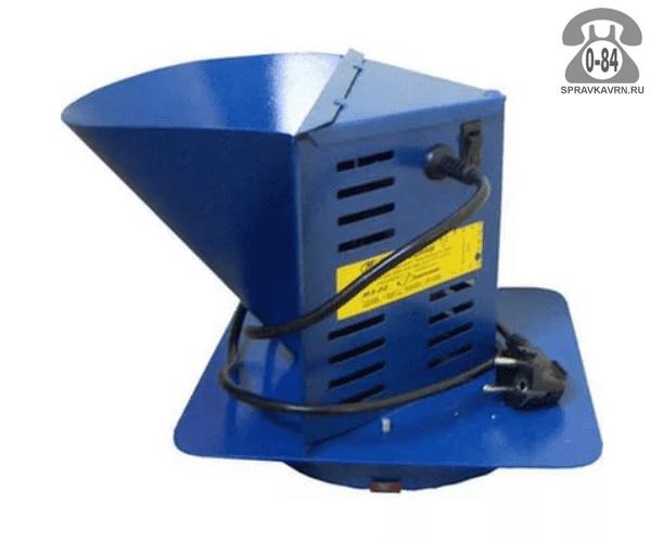 Кормоизмельчитель Фермер ИЗ-02 500 Вт 120 кг/час
