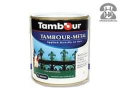 Грунтовка Тамбур (Tambour) Тамбур-металл (Tambour-metal)