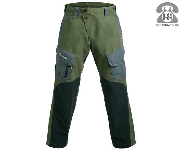 брюки мужские летние для рыбалки