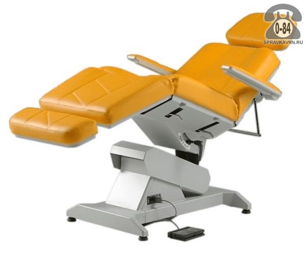 Кресло-кушетка косметологическое Леми (Lemi) Lemi 3