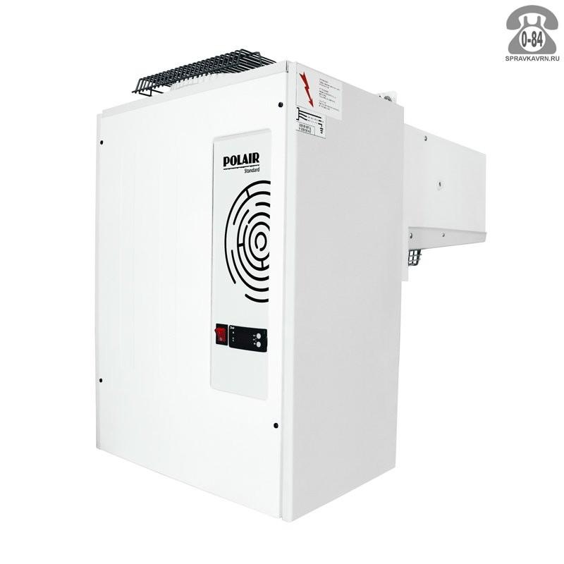 Холодильный моноблок MB109 SF