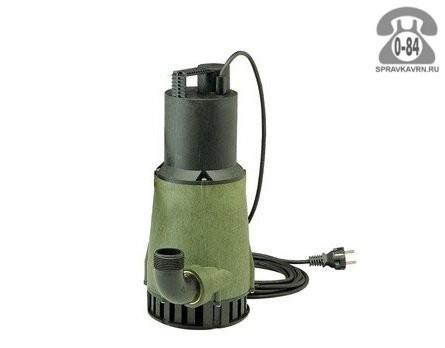 Насос водяной дренажный Даб (Dab) NOVA 600 T-NA