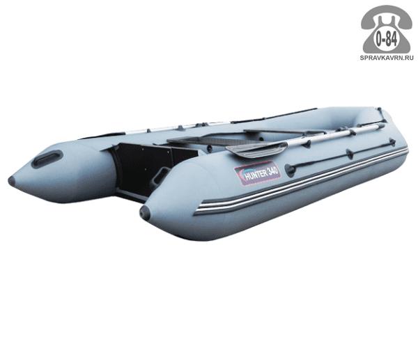 Лодка надувная Хантер (Hunter) 340