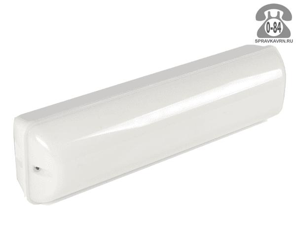 Светильник для производства SVT-P M-18-2x18-M-IP65-24V 18Вт