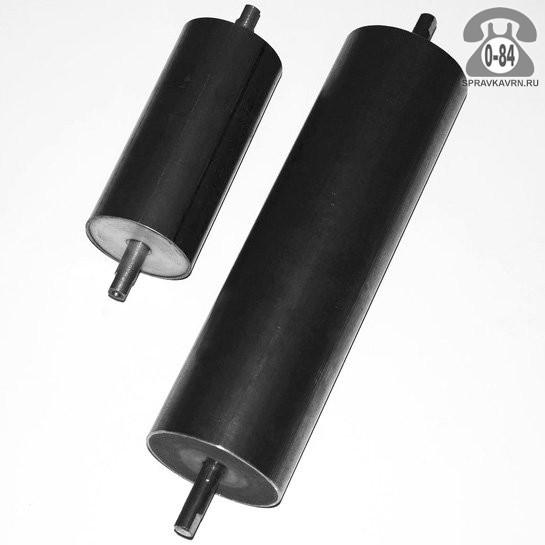 Ролик конвейерный 108 мм 245 мм
