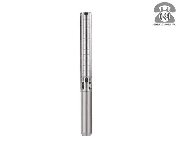 Насос водяной для скважины и колодца Grundfos SP 2A - 9