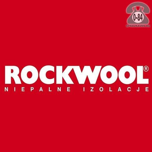 Теплоизоляция минераловатная Роквул (Rockwool) Флекси Баттс