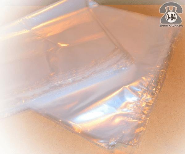 Мешок фасовочный полиэтиленовый