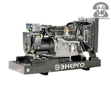 Электростанция Энерго ED 20/400 Y двигатель Yanmar