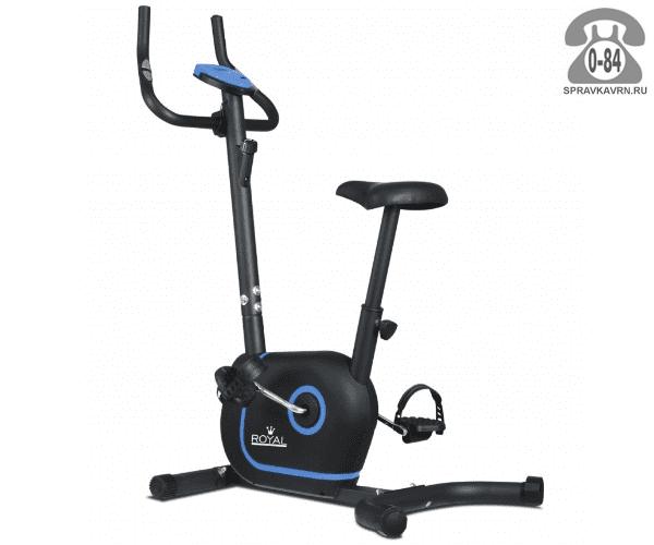 Велотренажёр Роял Фитнес (Royal Fitness) DP-420U