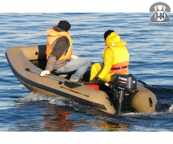 Лодка надувная Баджер (Badger) Excel Line 320 PW